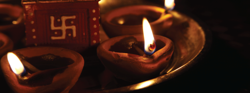 Signification de diwali